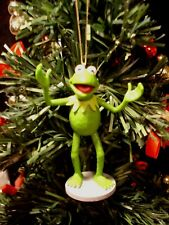 Disney Store Muppets Kermit Arms Wide Open Custom Christmas Ornament New