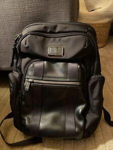 tumi bravo nellis backpack