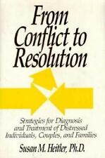From Conflict to Resolution: Strategies for Diagnosis and Treatment of