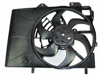 CITROEN  DS3 1.4 1.6 Vti HDI 2010-2015 RADIATOR COOLING FAN