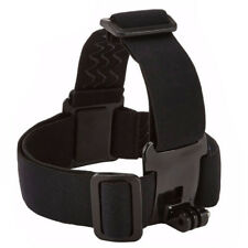 Action Camera Head strap mount For Go Pro SJ5000 Sport Camera S5W7 Rakish