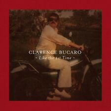 Clarence Bucaro - Like the 1st Time [New CD]