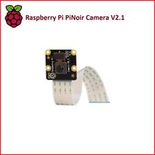 Official Raspberry Pi PiNoir Camera Module V2.1 8MP For Raspberry Pi 3B+, 3B, 2B