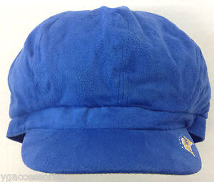 NBA Philadelphia 76ers Reebok Womens Newsboy Hat Cap NEW!