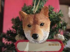 Shiba Inu Ornament # 68