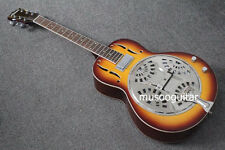 Alden Acoustic Resonator Guitar in sunburst