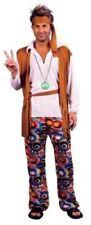 Disfraces de hombre talla M color principal multicolor de poliéster