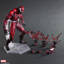 MARVEL UNIVERSE VARIANT PLAY ARTS -KAI- VENOM (LIMITED COLOR VER.)