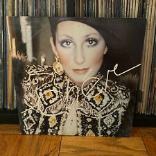 Cher Superpack 1972 Vintage *Vinyl* Record Album LP Very Good!