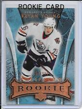 07-08 Artifacts Bryan Young Rookie # 183