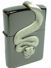 Zippo Anakonda limited Edition Ebony Schlange Snake Anaconda 2005793 Neu xxx/500