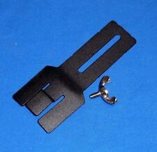 BBQ Pro Char-Broil 2 Burner Gas Grill Replacement Tank Retainer Panel w/ HW PRTS