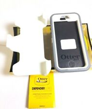 Otterbox Defender Series Case&Clip For Apple iPhone 5/5s/SE in Realtree Pink