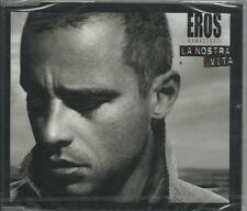 EROS RAMAZZOTTI - La nostra vita (2005) CD-single
