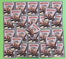 Panini Dragons die Chronik Sticker 25 Tüten 125 Bilder Neu