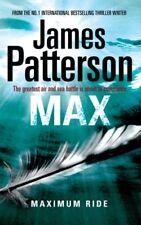 Maximum Ride: Max,James Patterson- 9781846052750