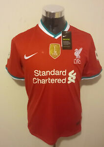 Liverpool  Jersey Mane 20/21 Nike New