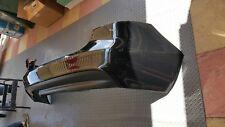 Original Jaguar XF x260 COMPLETO PARACHOQUES TRASERO Sensores de aparcamiento