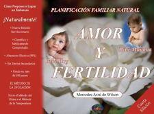 Amor y Fertilidad - Bebe Hoy / Bebe Manana Cuarta Edicin - SPANISH