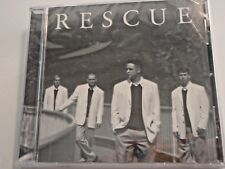 Scott James & Jason Overstreet Rescue 1999 Northstar Studios New Sealed