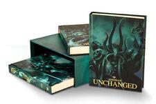 Ahriman - John French Super-limited Trilogy Boxset Exile - Sorcerer - Unchanged