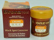 Bronz Tone Maxi Effect Black Spot Corrector Cream 30ml