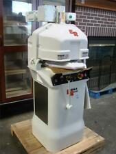 New Erika Record Ep 1131 Rhrd 36 Part Automatic Bakery Dough Divider Amp Rounder