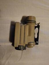 Streamlight Sidewinder Compact II Multi-LED IR Hands Free Flashlight - Coyote