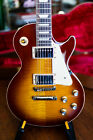 Gibson Les Paul Standard '60s 2021 Iced Tea Guitar in Excellent condition