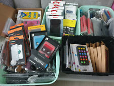 Wholesale Joblot 96 items Mix Mobile Phone Cases Covers iPhone Samsung Nokia