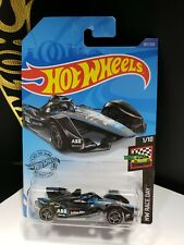 2020 HOT WHEELS RACE DAY FORMULA E GEN 2 CAR - A31