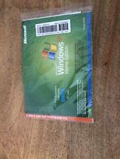 Microsoft Windows XP Home Edition (New & Sealed)