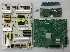 Vizio D70-D3 Complete TV Repair Kit (5) With Serial LFTRUQAS
