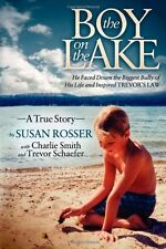 The Boy On The Lake: He Faced Down the Biggest Bul