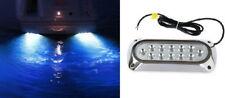36W UNDERWATER BOAT LED LIGHT UNDER WATER FISHING-WAKEBOARD MARINE LIGHTS
