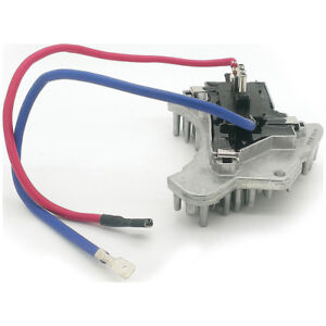 Heater Resistor Blower Fan For Mercedes C-Class CLK E-Class SLK CPHR11ME