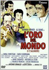 Dvd L'oro del Mondo  - (1968)  ......NUOVO