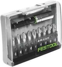 Festool Bit-Box PZ + BH 60-CE 493260