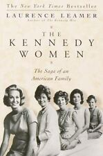 The Kennedy Women: The Saga of an American Family Leamer, Laurence Paperback