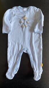 Baby Strampler Steiff Gr.62, 2-4 Monate