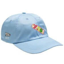 BAIT x Back To The Future Hoverboard Dad Cap light blue