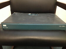 Cisco 2610 10 Mbps Wired Router (CISCO2610)