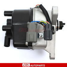 NEW Ignition Distributor for 1997-2001 Honda Prelude 2.2L VTEC TD-77U