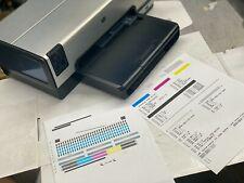 HP Deskjet 6940 Standard Color Inkjet Printer - NEW TONERS