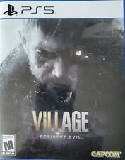 Resident Evil Village - Sony PlayStation 5