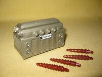 Märklin 4617 LG  Ladegut für Tiefladewagen SSl 53 der DB   Spur H0