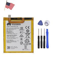 OEM For Google Huawei Nexus 6P Replacement Battery HB416683ECW 3450mAh + Tools