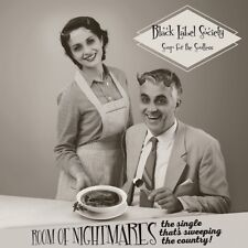 "BLACK LABEL SOCIETY - ROOM OF NIGHTMARES (LIMITED 7"" VINYL) VINYL LP SINGLE NEUF"