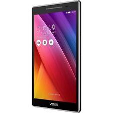"Asus - ZenPad 8.0 - 8"" - Tablet - 16GB - Dark gray"