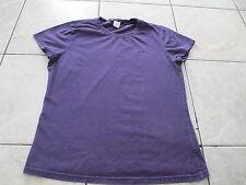 Parasuco Denim Legend Purple T Shirt Size M Medium L Large